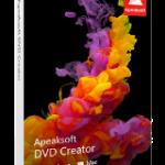 Apeaksoft DVD Creator Crack