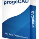 ProgeCAD Professional Crack