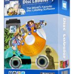 Disk Labeler Deluxe Gold Crack