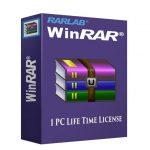 WinRAR 6.0 Crack