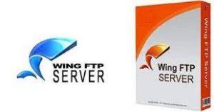 Wing FTP Server Crack