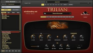Trilian Crack
