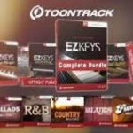 Toontrack EZkeys Complete Crack