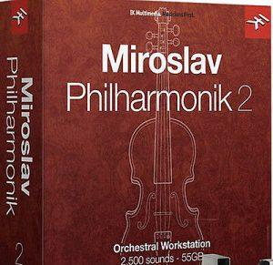 Miroslav Philharmonik Crack